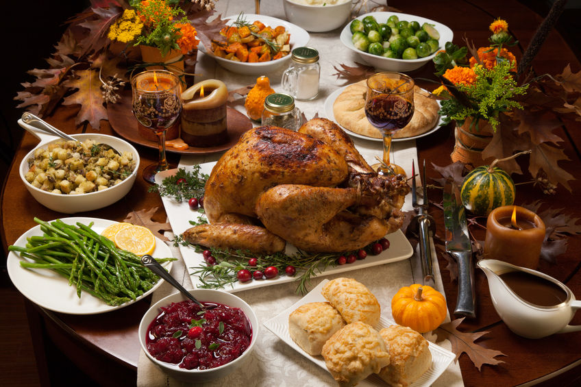 Better-For-You Thanksgiving Sides