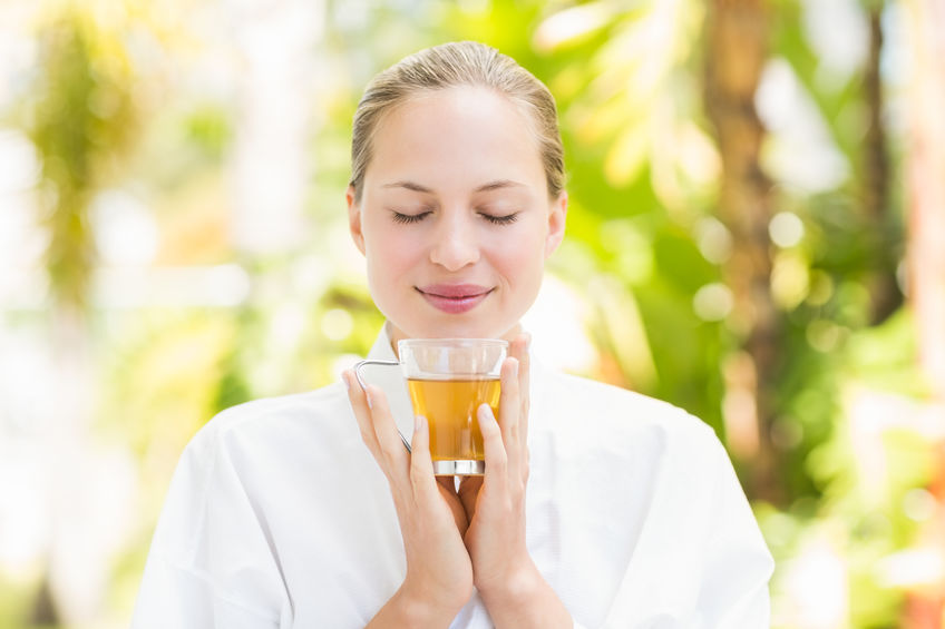 Improve Your Health Instantly with These Teas