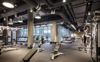 Make the Most Out of Your Gym