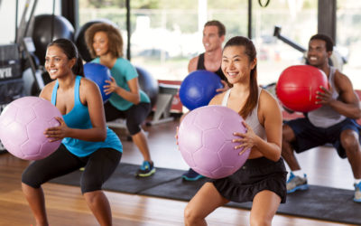 How One-Off Specialty Fitness Classes Increase Community Engagement