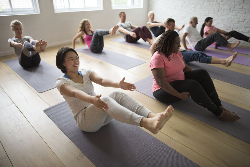 Why Residential Fitness Classes Will Become A Must in 2020