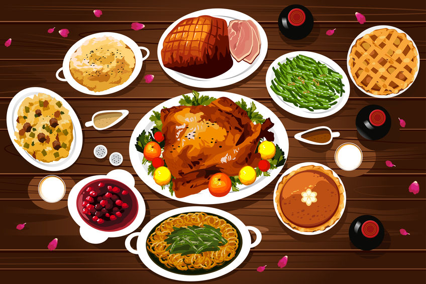 Best Practices for Thanksgiving Leftovers