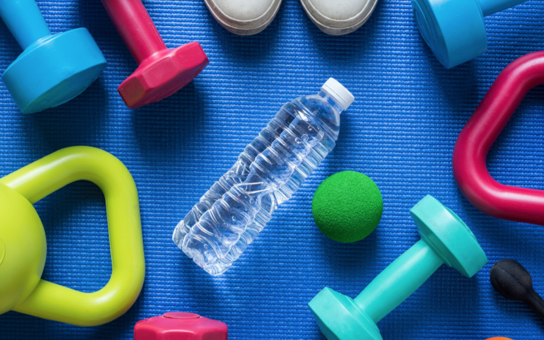 Three Reasons to Switch Up Your Fitness Routine