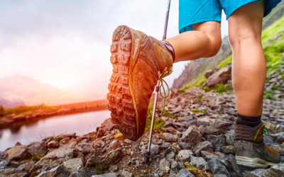 The Four Best Outdoor Activities to Relieve Stress