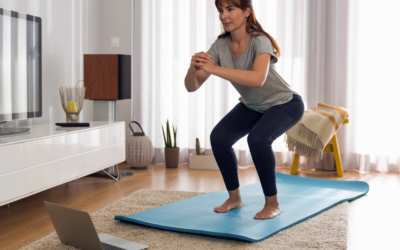 Is Livestream Fitness the Future?