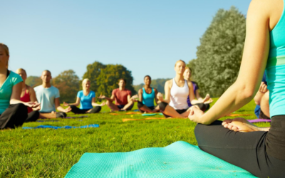 What It Means to be a Wellness-Focused Community