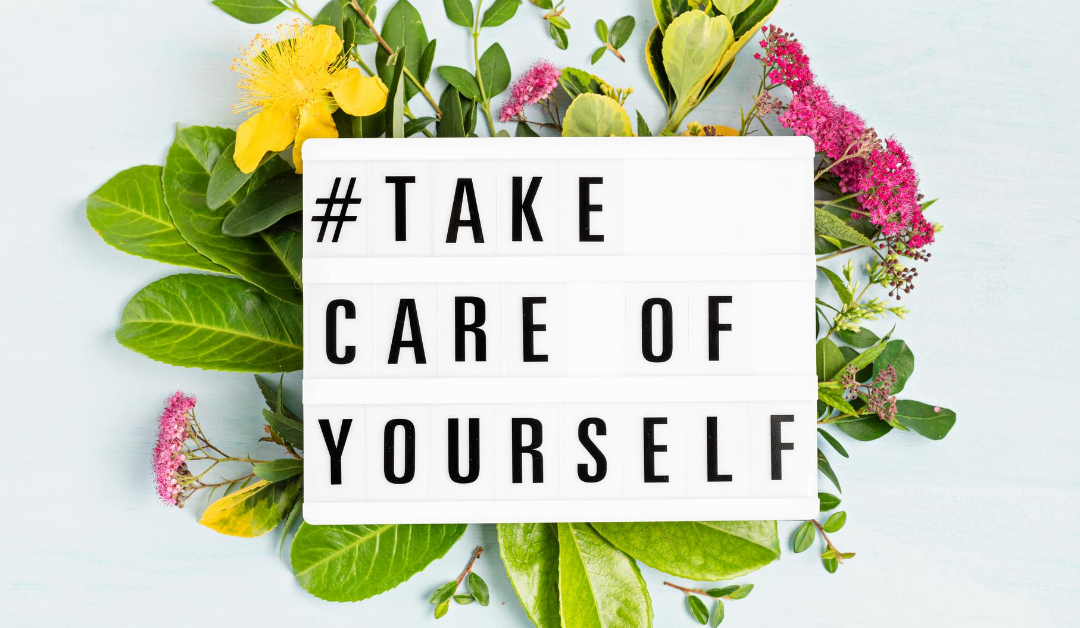 Enter Our September Self-Care Challenge!