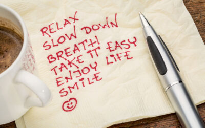 Four Ways to Effectively Deal with Stress
