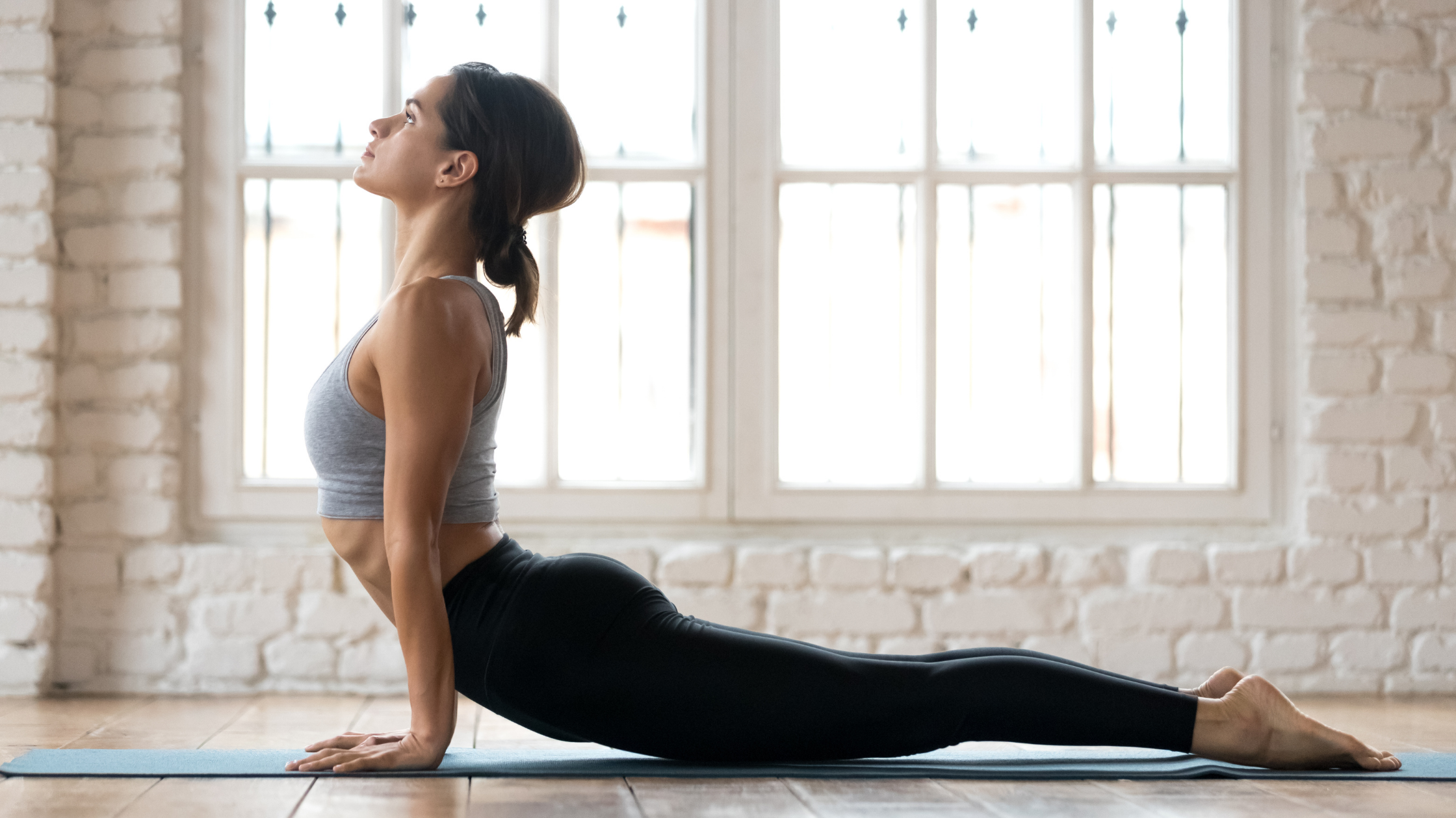 4 Yoga Heart Openers to Help You Move with Heart