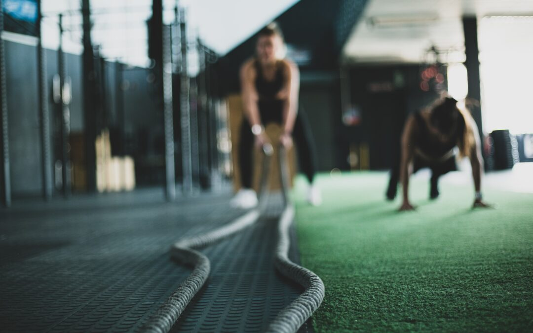 Easy Ways to Take Your Training to the Next Level