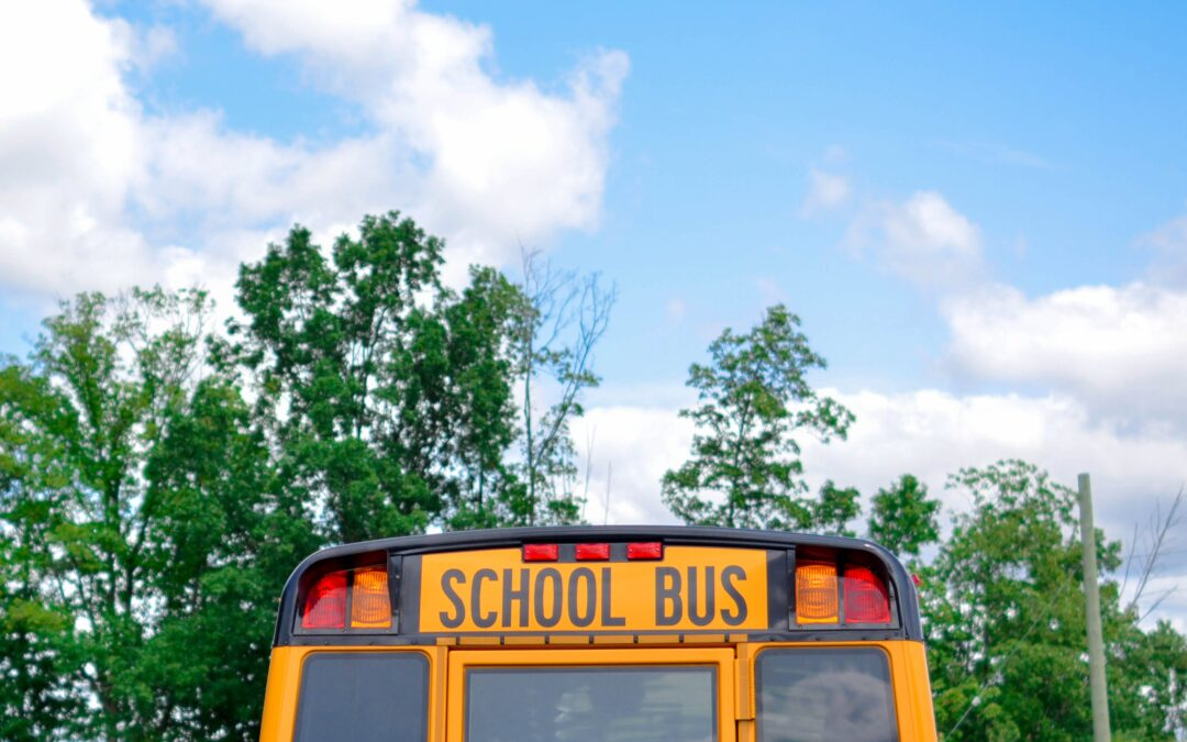 Back to School Tips for Multifamily Housing